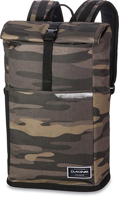 305782028 Dakine Batoh Section Roll Top Wet/Dry 28L Field Camo 10001253-S18