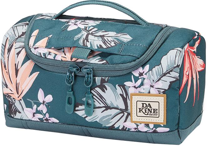 Dakine Cestovná kozmetická taška Revival Kit M 10001813-S19 Waimea