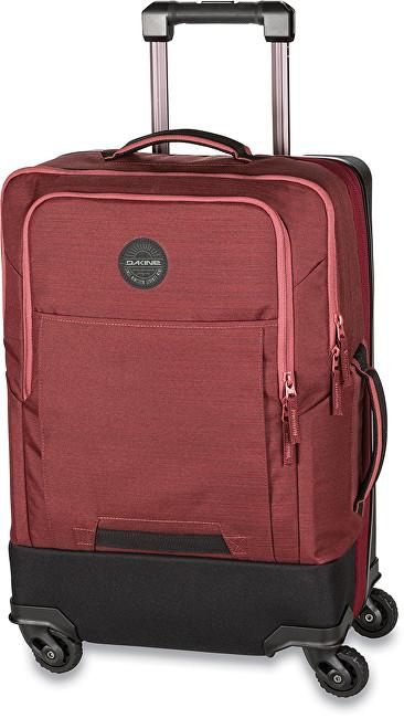 Dakine Cestovní kufr Terminal Spinner 40L Burnt Rose 10001478-W18