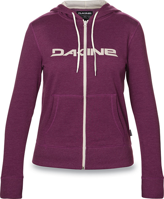Dakine Dámska mikina Atlantic Dark Purple 10000917-W17 S