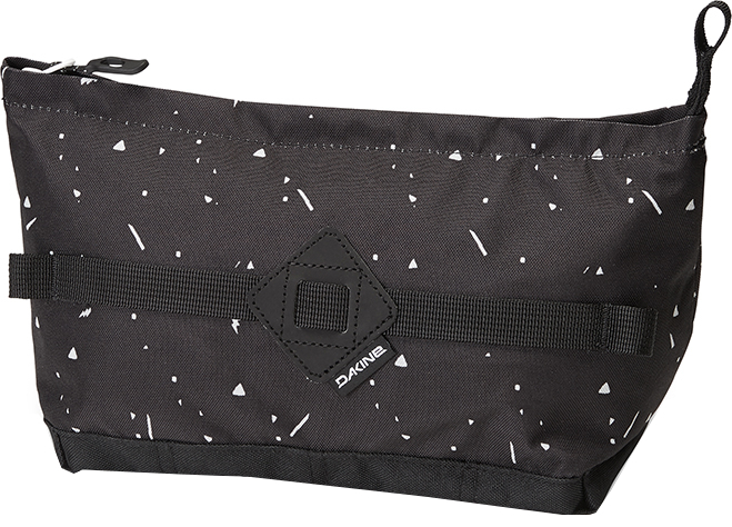 17a01913984fd Dakine Kozmetická taška Dopp Kit L 10001805-S19 Thunderdot