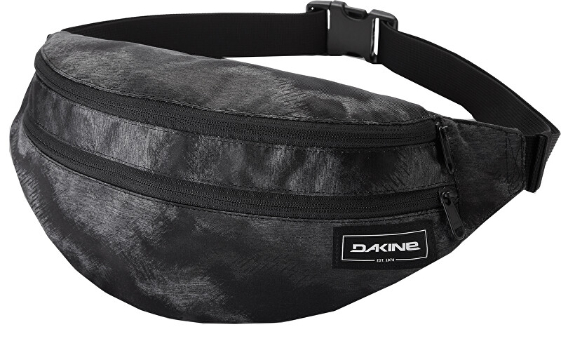 Dakine Geantă Class ic Hip Pack Jacky Large 10002621-W20 Jersey Black Ashcroft