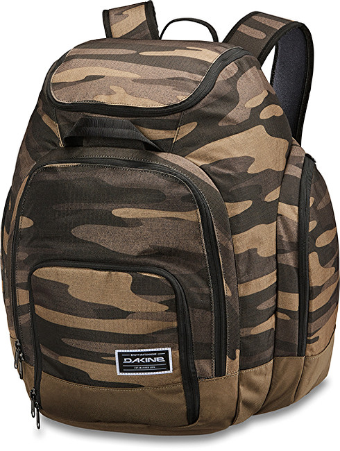 Dakine Lyžařský batoh Boot Pack DLX 55L Field Camo 10001456-W18