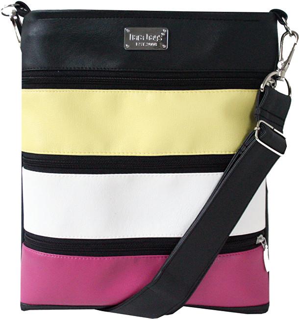 Dara bags Crossbody kabelka Dariana middle No. 192 0151df5350d