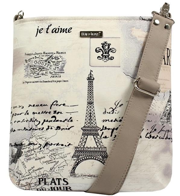 Dara bags Crossbody kabelka Simply Daisy No. 72 Paříž
