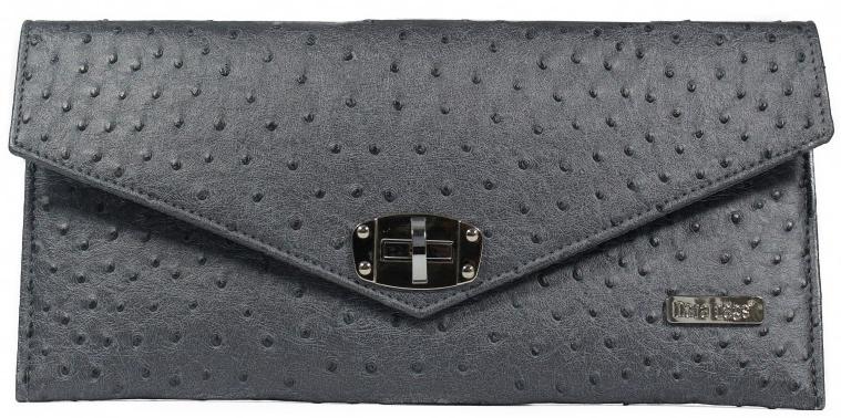 Dara bags Dámske listová kabelka Malibu Classy no.5