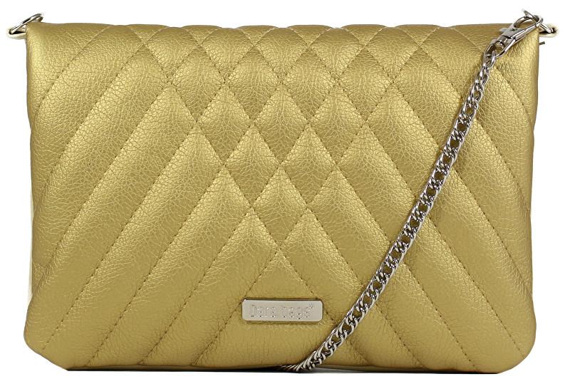 Dara bags Elegantná listová kabelka Cocktail Chic no.COL00071