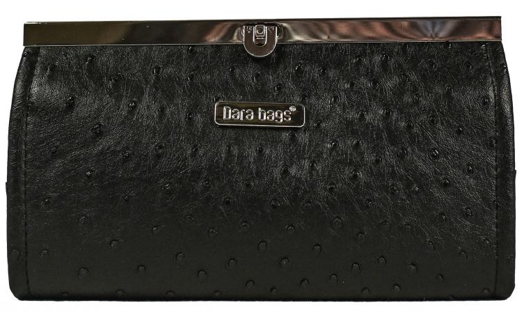 Dara bags Merci Big pénztárca.38