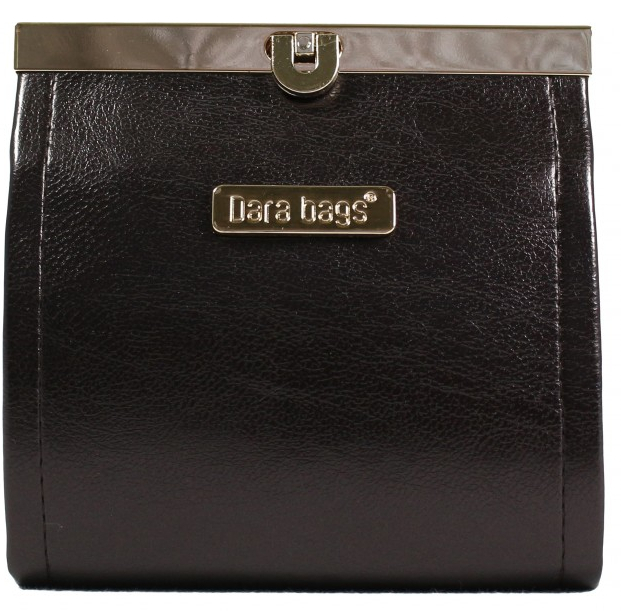 Dara bags Peňaženka Merci Mini No.23/Zlaté komponenty
