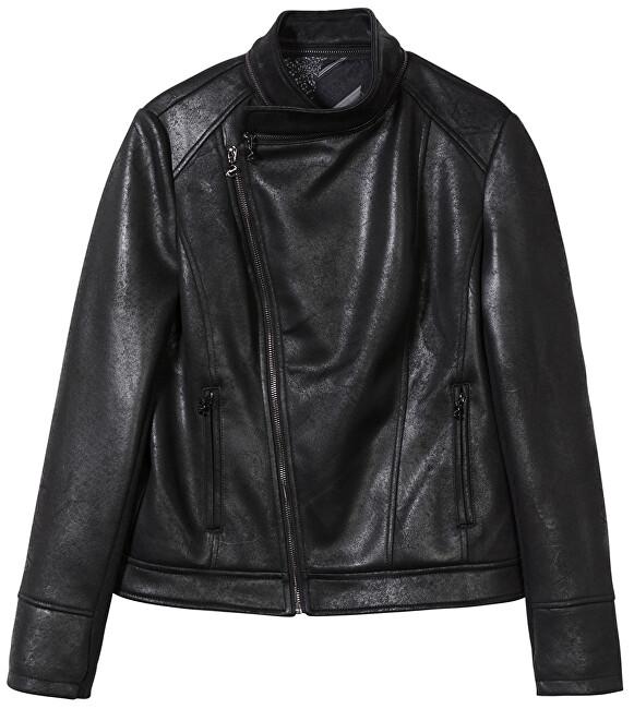 Desigual Doamnelor jacket Chaq Millet Negro 19WWEW22 2000 42