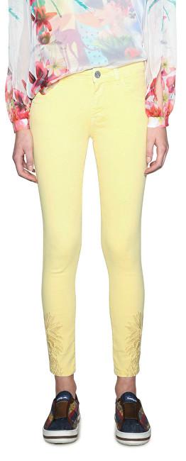 Desigual Jeans Pant Emerick 18SWPN13 8058 38