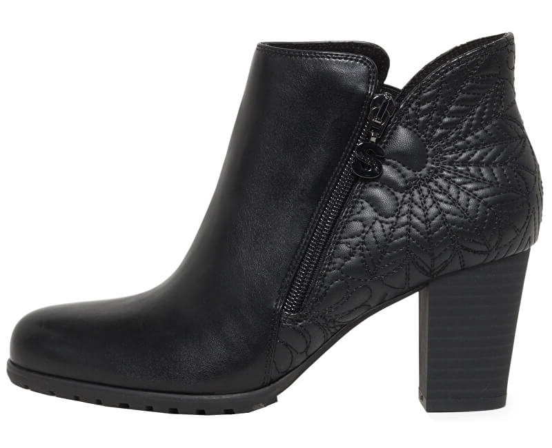 Desigual Pantofi pentru femei Shoes Frida Lottie Negro 18WSAP03 2000 40
