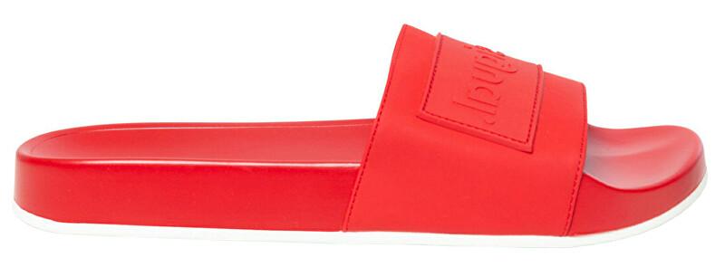 Desigual Női papucs Shoes  Rojo Roja 3061 41