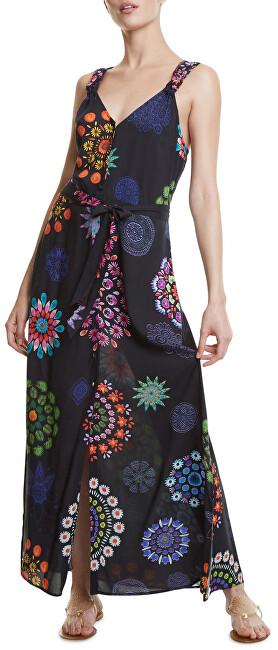 Desigual Női ruha Vest Fiji 20SWMW34 2000 XL