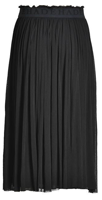 Deha Dámska sukňa Tulle Skirt B74015 Black M