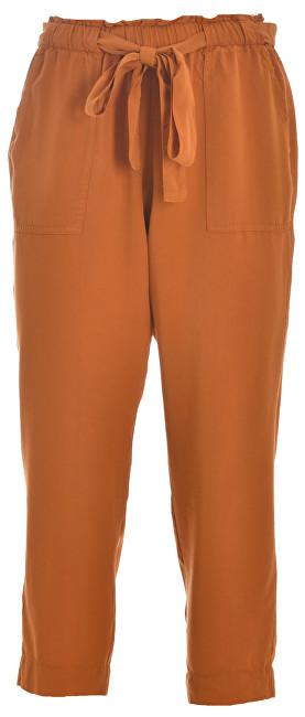 Deha Dámske nohavice Ankle Pants D73306 Cinnamon Powder S