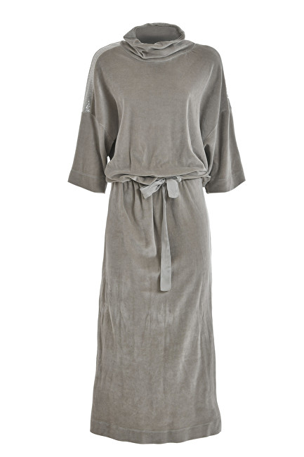 Deha Dámske šaty Dress B64516 Walnut Brown L