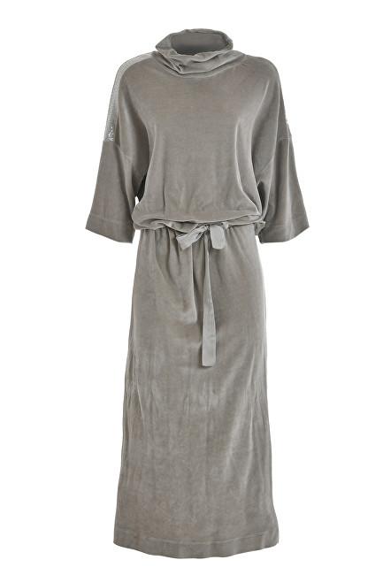 cc43c3b08cf2 Deha damske saty dress b64516 walnut brown s levně