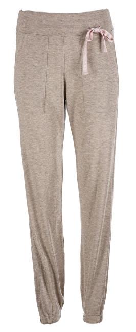 Deha Dámske nohavice Ankle Pants B84645 Lilac S