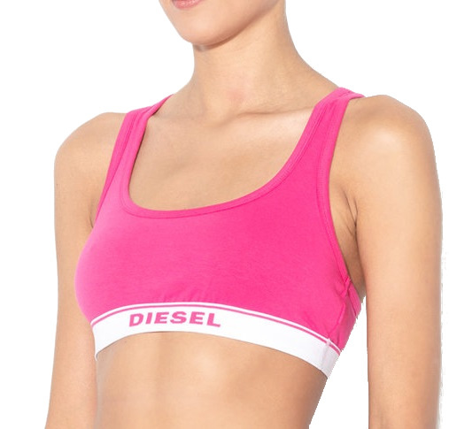 Diesel Dámská podprsenka UFSB-Miley Top 00SK86-0EAUF-388 S