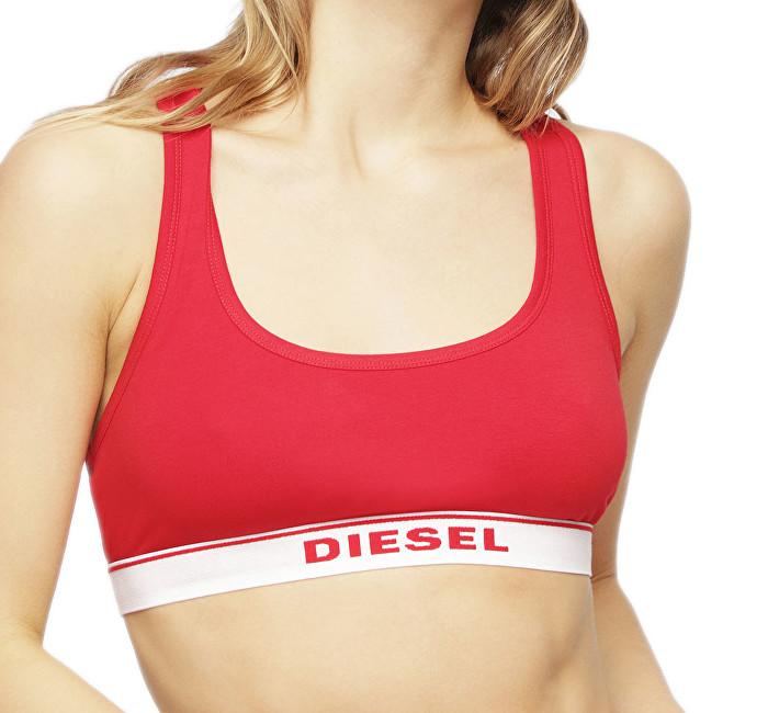 Diesel Dámská podprsenka UFSB-Miley Top 00SK86-EAUF-42G S