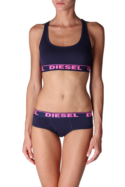 Diesel Dámská podprsenka UFSB-Miley-Y Tank Top 00SRFV-0HAFK-8AT S