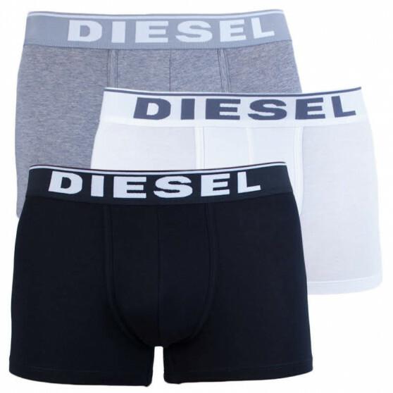 Diesel Set boxeri UMBX-Damienthreepack Boxer 3 pack 00ST3V-0JKKB-E3843 L