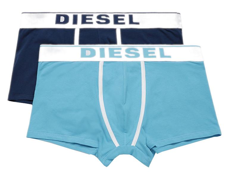 Diesel Set de box UMBX- Damien twopack Boxer 2pack 00SMKX-JKKC-E4118 M