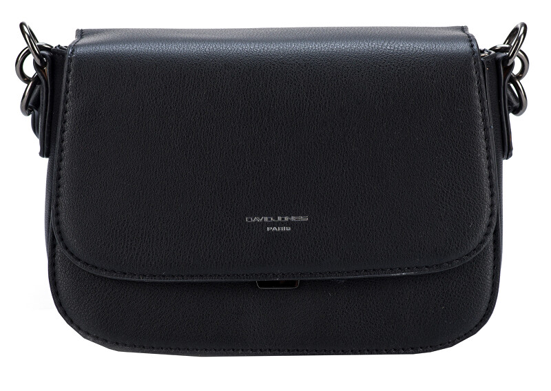 6d29b287bbef David Jones Dámska crossbody kabelka Black CM3981