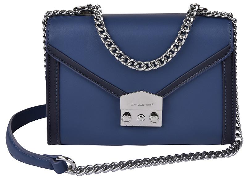 ff25069d82 David Jones Dámská crossbody kabelka Blue 5947-1
