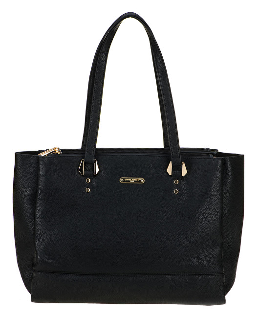 David Jones Dámska kabelka Black CM3929A