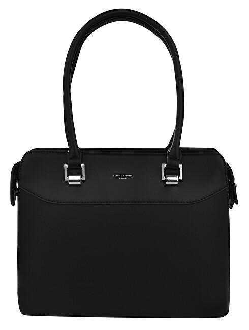 David Jones Dámská kabelka Black CM5329