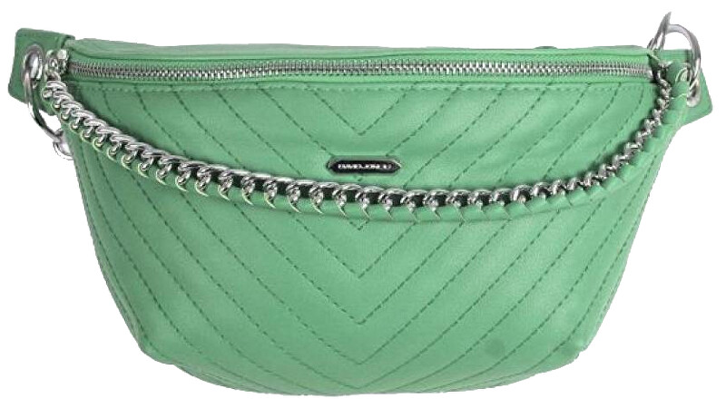 David Jones Dámska ľadvinka Pale Green 6232-1