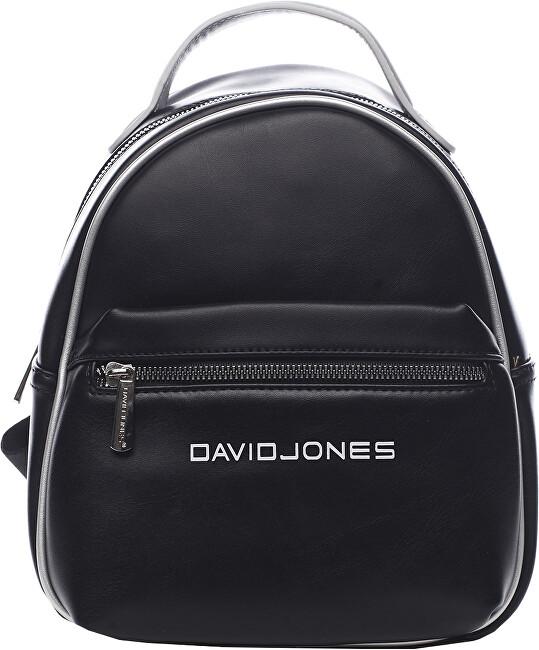 David Jones Dámsky batoh Black 6208-3