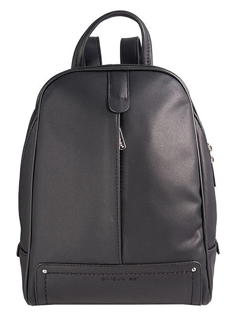 134518d3da David Jones Dámský batoh Black CM5014A