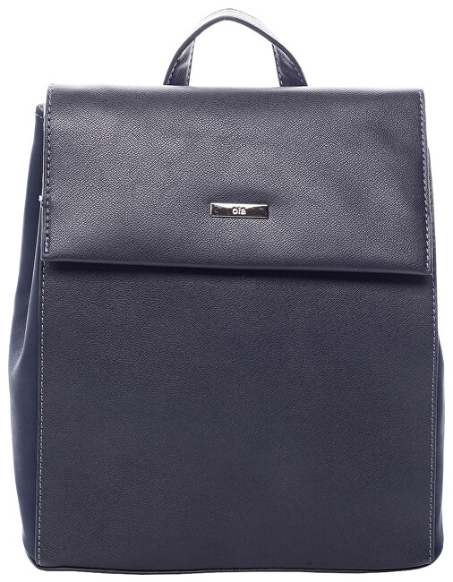 David Jones Dámský batoh Dark Blue G9216