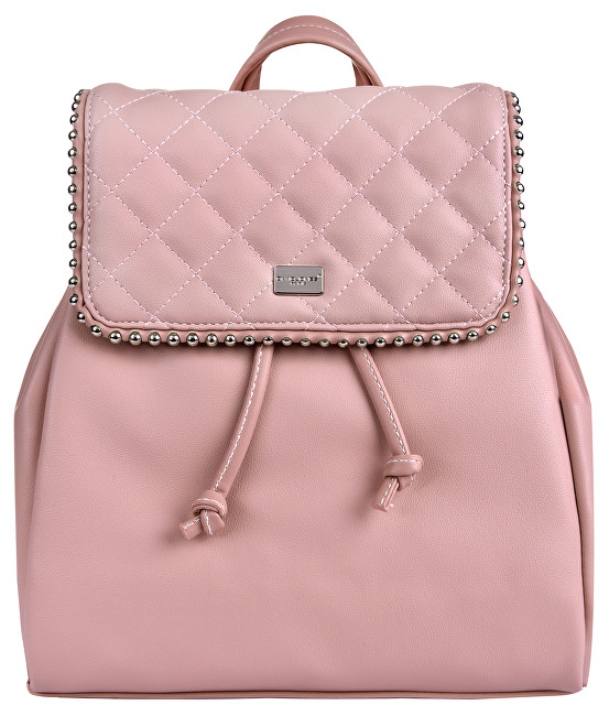 ee47d1453 David Jones Dámský batoh Pink 5932-3