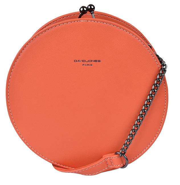 ff54e5530e David Jones Dámská crossbody kabelka Orange CM5083A