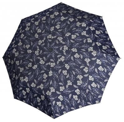 Doppler Dámský mechanický deštník Mini Fiber Classic 7264652201