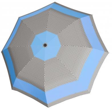 Doppler Dámský mechanický deštník Mini Fiber Style 7264652103
