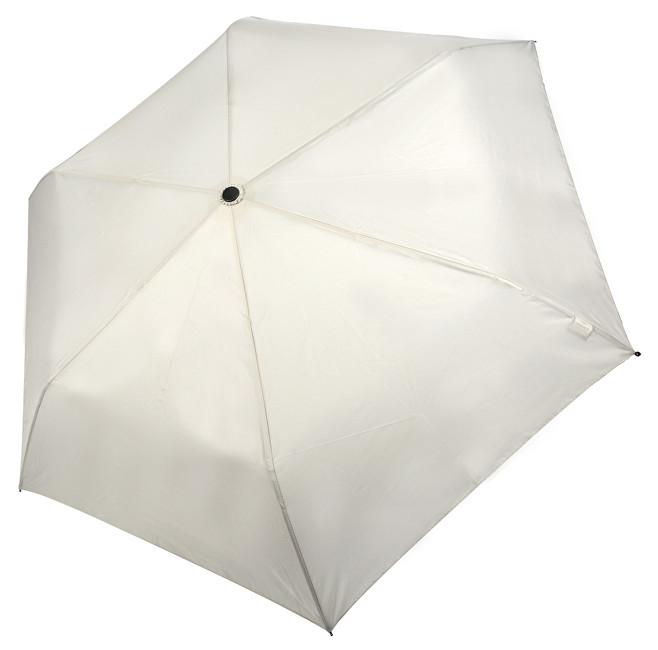Doppler Dámský skládací mechanický deštník Fiber Havanna Uni - goat 7223632104