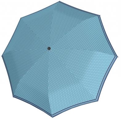 Doppler Dámský skládací mechanický deštník Hit mini Starlet 700265PS01