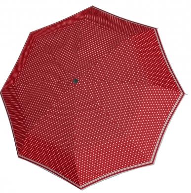 Doppler Dámský skládací mechanický deštník Hit mini Starlet 700265PS03