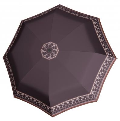 Doppler Dámský skládací plně automatický deštník Fiber Magic Graphics 7441465G2206