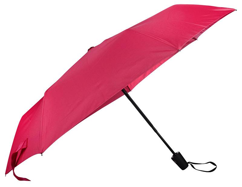 Doppler Dámský skládací plně automatický deštník Hit magic UNI 744163P06