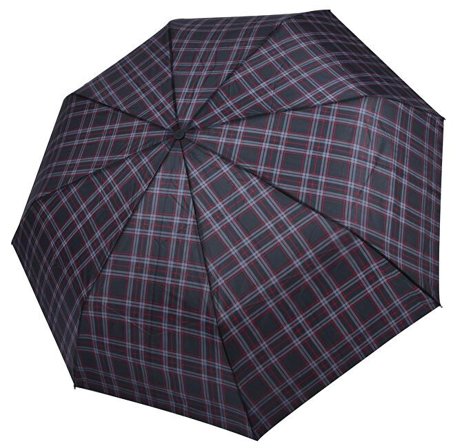Doppler Pánsky skladací dáždnik Primo check karo 700027802