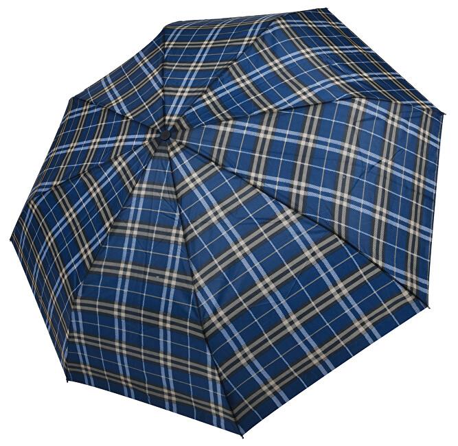 Doppler Pánsky skladací dáždnik Primo check karo 700027803