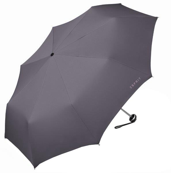Esprit Dámský skládací deštník Mini Alu Light Excalibur