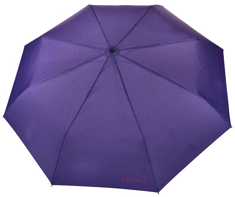 Esprit Dámský skládací deštník Mini Basic uni Imperial Palace