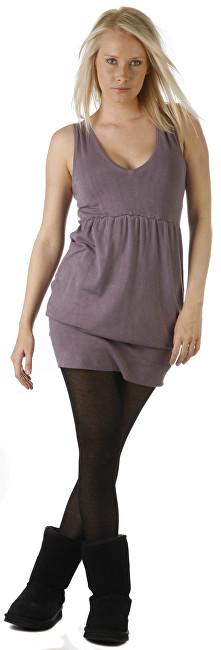 Evona Černé elastické punčochové kalhoty Star 512047-999 164-108